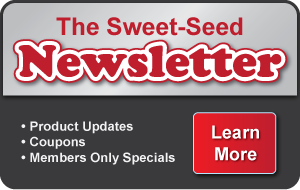 Sweet-Seed Newsletter